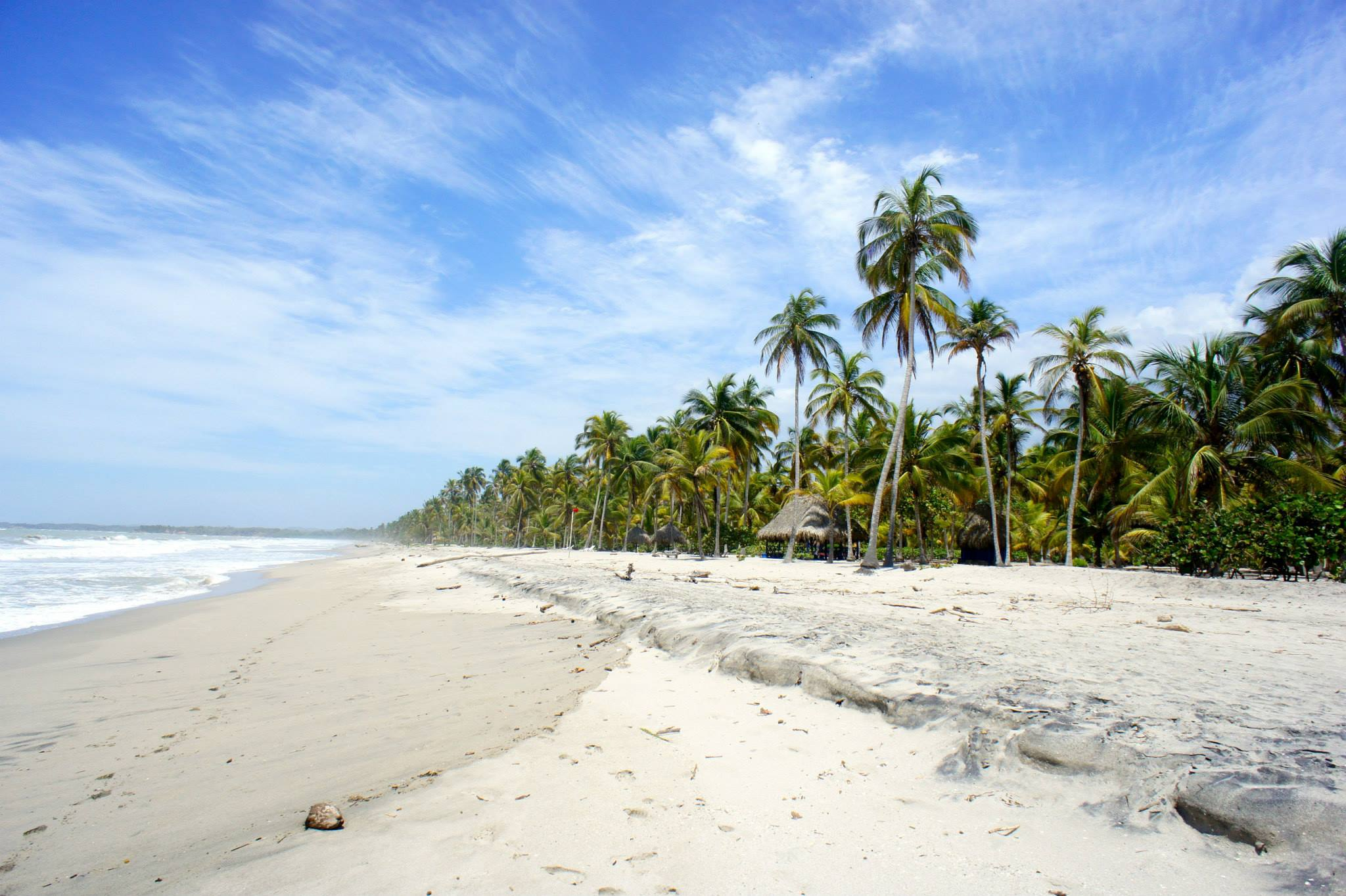 10 Of The Most Beautiful Beaches in Latin America ...