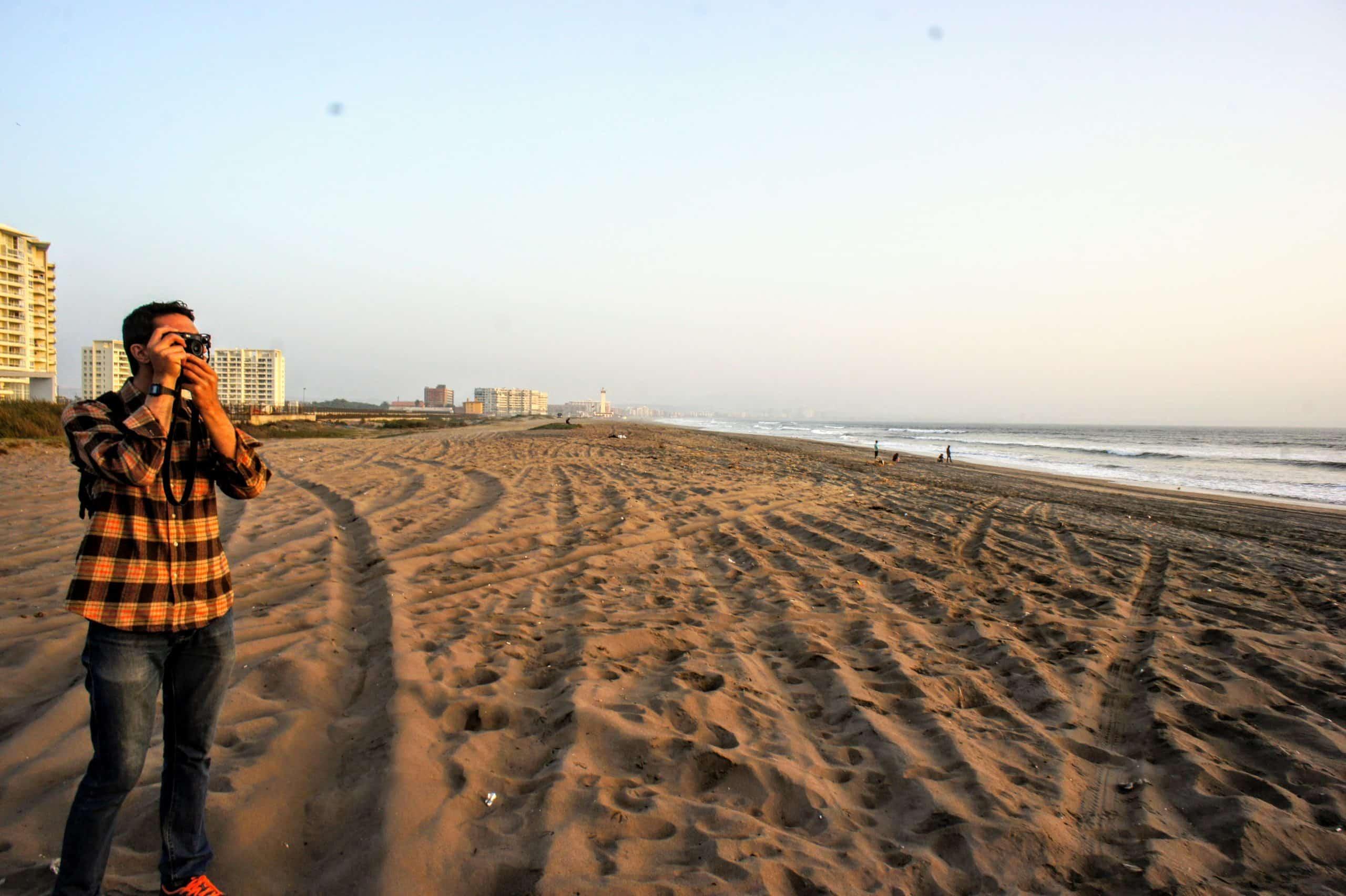 Beach La Serena