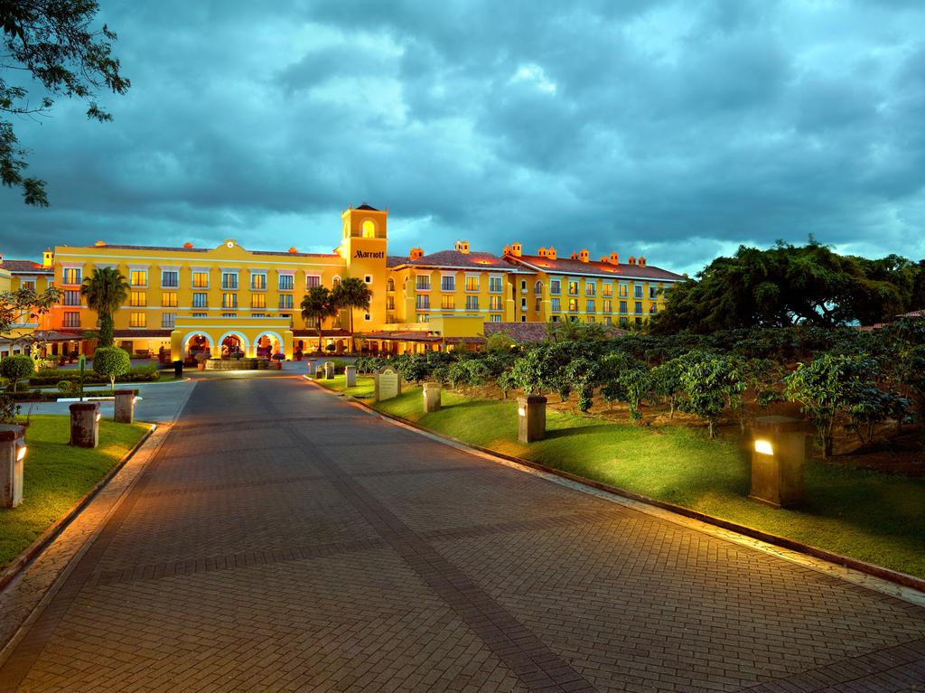 Traumhotels San Jose Costa Rica